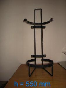 SK3722 Autobeslag 12 kg